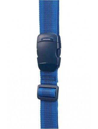 Samsonite Sangle Bleu foncé