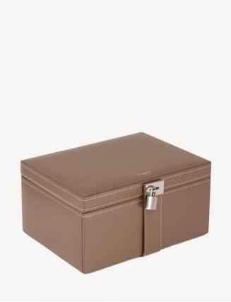 Boîte à bijoux Grand Le...