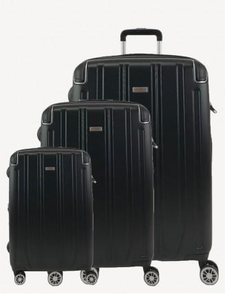 Lot de 3 valises rigides...