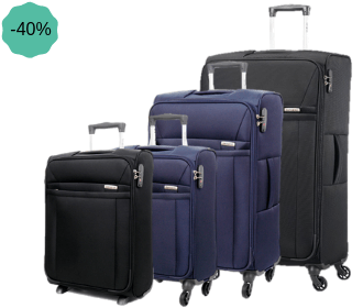 Samsonite Valise Astero